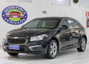 Chevrolet Cruze Hb Sport Lt 1.8 16v Flexp. 5p Mec em Belo Horizonte, MG valor de R$ 51.900,00 no Vrum