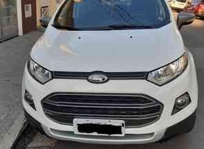 Ford Ecosport Freestyle 1.6 16v Flex 5p em Joinville, SC valor de R$ 48.000,00 no Vrum
