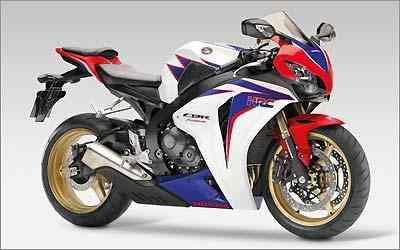Além da mudança nos freios, a linha 2010 ostenta novos grafismos, padronagens e cores -
