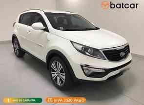 Kia Motors Sportage LX 2.0 16v/ 2.0 16v Flex Aut. em Brasília/Plano Piloto, DF valor de R$ 66.000,00 no Vrum
