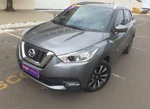 Nissan Kicks Sv 1.6 16v Flexstar 5p Aut. em Brasília/Plano Piloto, DF valor de R$ 79.900,00 no Vrum