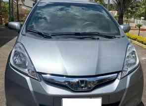 Honda Fit LX 1.4/ 1.4 Flex 8v/16v 5p Aut. em Núcleo Bandeirante, DF valor de R$ 37.000,00 no Vrum