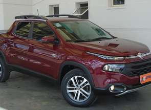 Fiat Toro Freedom 2.0 16v 4x4 Diesel Aut. em Brasília/Plano Piloto, DF valor de R$ 0,00 no Vrum