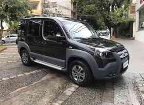 Fiat Doblo Adv. Xingu 1.8 Flex 16v 5p em Belo Horizonte, MG valor de R$ 44.900,00 no Vrum