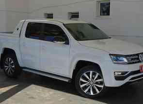 Volkswagen Amarok Extreme CD 3.0 4x4 Tb Dies. Aut. em Brasília/Plano Piloto, DF valor de R$ 179.800,00 no Vrum