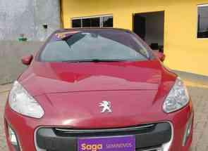 Peugeot 308 Allure 2.0 Flex 16v 5p Aut. em Brasília/Plano Piloto, DF valor de R$ 44.900,00 no Vrum