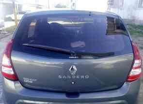 Renault Sandero Expression Hi-flex 1.0 16v 5p em Jaboatão dos Guararapes, PE valor de R$ 21.000,00 no Vrum