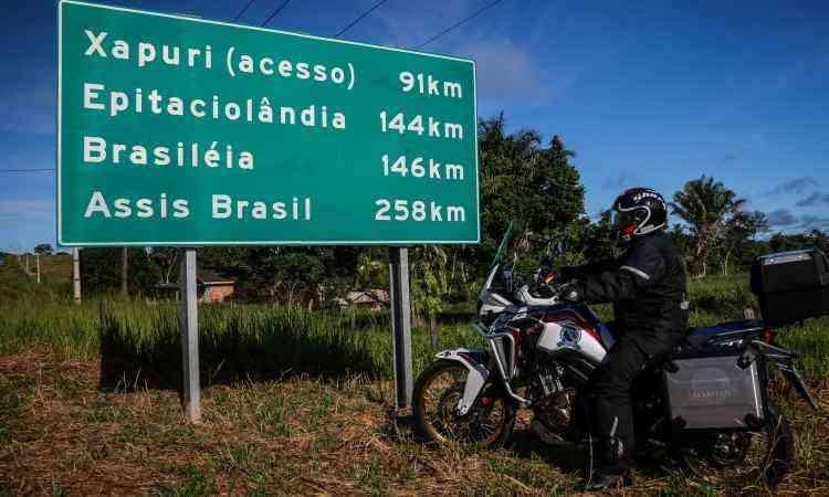 Renato Durões/Honda/Divulgação