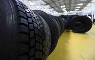 Gasolina do pneu tem índice de octanagem de 79,6. Foto: João Velozo / Divulgação