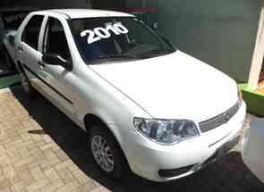 Fiat Palio 1.0 Economy Fire Flex 8v 4p em Londrina, PR valor de R$ 17.900,00 no Vrum