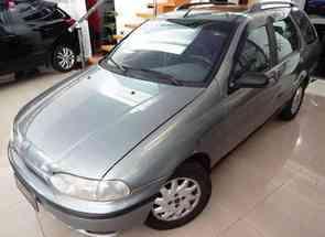 Fiat Palio Weekend Stile 1.6 Mpi 16v 4p em Londrina, PR valor de R$ 10.900,00 no Vrum