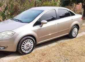 Fiat Linea Absolute 1.9/1.8 Flex Dualogic 4p em Belo Horizonte, MG valor de R$ 27.900,00 no Vrum