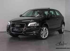Audi A3 Sportback 2.0 16v Tfsi Mec. em Belo Horizonte, MG valor de R$ 51.800,00 no Vrum