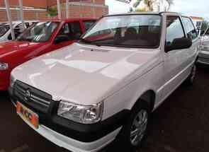 Fiat Uno Mille Way Economy 1.0 F.flex 2p em Londrina, PR valor de R$ 18.500,00 no Vrum