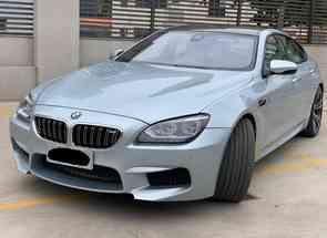 Bmw M6 Gran Coupe 4.4 Bi-turbo V8 32v 560cv em Belo Horizonte, MG valor de R$ 330.000,00 no Vrum