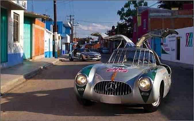(foto: Fotos Mercedes-Benz/Divulgação)