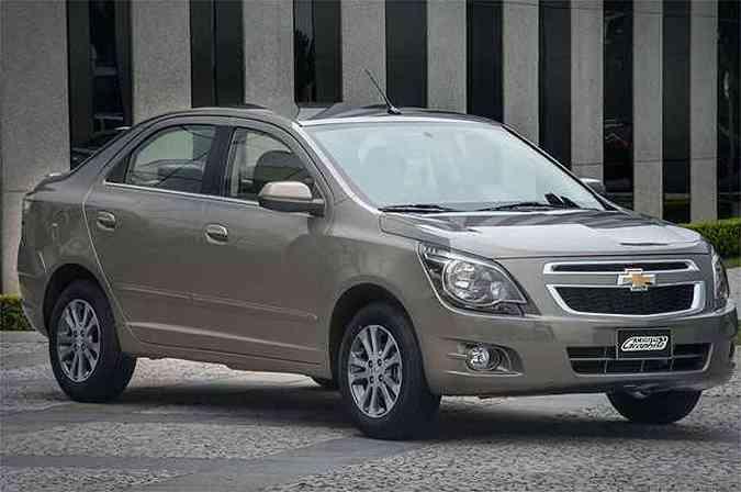 (foto: Chevrolet/Divulgação)