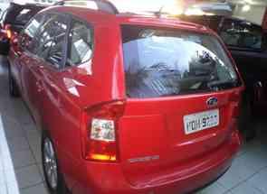 Kia Motors Carens Ex 2.0 16v Aut em Cabedelo, PB valor de R$ 32.900,00 no Vrum