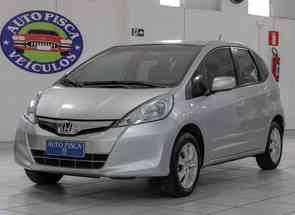 Honda Fit LX 1.4/ 1.4 Flex 8v/16v 5p Aut. em Belo Horizonte, MG valor de R$ 43.900,00 no Vrum