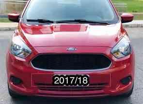 Ford Ka 1.0 Se/Se Plus Tivct Flex 5p em Brasília/Plano Piloto, DF valor de R$ 34.000,00 no Vrum