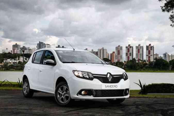 (foto: Renault/Divulgação)