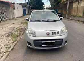 Fiat Uno Vivace/Rua 1.0 Evo Fire Flex 8v 5p em Belo Horizonte, MG valor de R$ 18.500,00 no Vrum