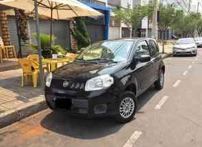Fiat Uno Vivace 1.0 Evo Fire Flex 8v 3p em Belo Horizonte, MG valor de R$ 18.000,00 no Vrum