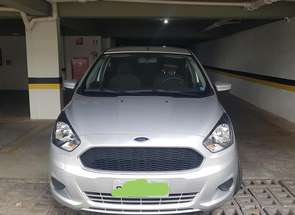 Ford Ka 1.0 Se/Se Plus Tivct Flex 5p em Belo Horizonte, MG valor de R$ 43.900,00 no Vrum