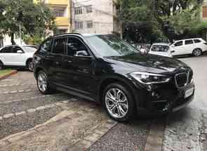 Bmw X1 Sdrive 20i 2.0/2.0 Tb Acti.flex Aut. em Belo Horizonte, MG valor de R$ 184.900,00 no Vrum