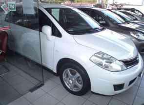 Nissan Tiida S 1.8/1.8 Flex 16v Mec. em João Pessoa, PB valor de R$ 28.500,00 no Vrum
