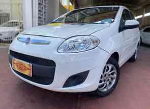 Fiat Palio Attractive 1.0 Evo Fire Flex 8v 5p em Goiânia, GO valor de R$ 33.800,00 no Vrum