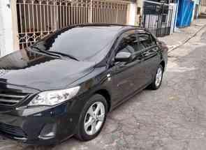 Toyota Corolla Gli 1.8 Flex 16v Aut. em São Paulo, SP valor de R$ 40.800,00 no Vrum