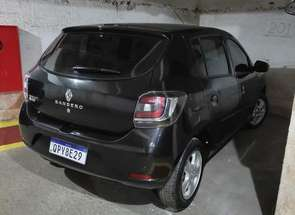 Renault Sandero Vibe Flex 1.0 12v 5p em Ponte Nova, MG valor de R$ 45.000,00 no Vrum