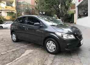 Chevrolet Onix Hatch Lt 1.0 8v Flexpower 5p Mec. em Belo Horizonte, MG valor de R$ 34.900,00 no Vrum