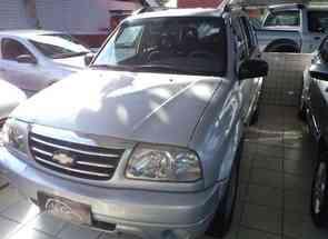 Chevrolet Tracker 2.0 16v 128cv Mpfi 4x4 5p em João Pessoa, PB valor de R$ 34.000,00 no Vrum