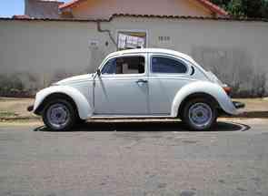 Volkswagen Fusca em Belo Horizonte, MG valor de R$ 18.000,00 no Vrum