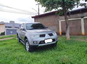Mitsubishi L200 Triton Hpe 3.2 CD Tb Int.diesel Aut em Goiânia, GO valor de R$ 85.000,00 no Vrum