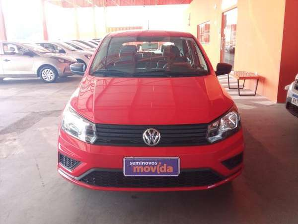 Volkswagen Gol 1.0 Flex 12v 5p 2020 R$ 49.740,00 MG VRUM