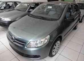 Volkswagen Gol (novo) 1.0 MI Total Flex 8v 4p em Londrina, PR valor de R$ 20.900,00 no Vrum