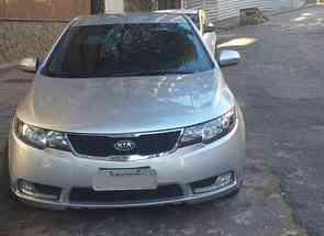 Kia Motors Cerato 1.6 16v Aut. em Belo Horizonte, MG valor de R$ 36.700,00 no Vrum