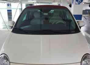Fiat 500 Cabrio Dualogic Flex 1.4 8v em Goiânia, GO valor de R$ 48.000,00 no Vrum