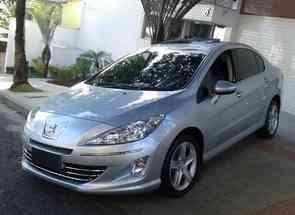 Peugeot 408 Sedan Feline 2.0 Flex 16v 4p Aut. em Belo Horizonte, MG valor de R$ 35.800,00 no Vrum