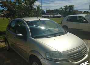 Citroën C3 Glx 1.4/ Glx Sonora 1.4 Flex 8v 5p em Gama, DF valor de R$ 16.000,00 no Vrum