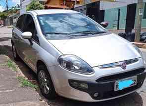 Fiat Punto Attractive Italia 1.4 F.flex 8v 5p em Belo Horizonte, MG valor de R$ 31.000,00 no Vrum