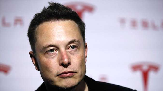 Musk iniciou as operações com a Tesla Motors em 2011, aos 40 anos, mesma idade de Henry quando fundou a Ford(foto: REUTERS)