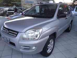 Kia Motors Sportage LX 2.0 16v 142cv 5p
