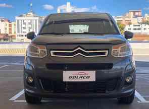 Citroën C3 Picasso Tendance 1.6 Flex 16v 5p Aut. em Belo Horizonte, MG valor de R$ 35.900,00 no Vrum