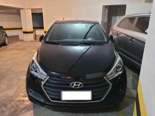 Hyundai Hb20 Premium 1.6 Flex 16v Aut. 2016 R$ 57.900,00 MG VRUM