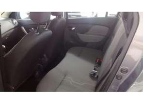 Renault Logan Expres. Avantage Flex 1.6 16v 4p em Varginha, MG valor de R$ 55.990,00 no Vrum