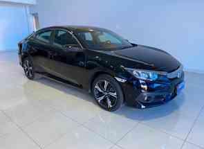 Honda Civic Sedan Ex 2.0 Flex 16v Aut.4p em Brasília/Plano Piloto, DF valor de R$ 79.800,00 no Vrum